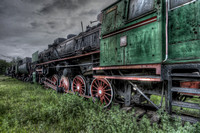 The Ghost Trains | PL