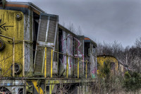 Train Graveyard R | BE
